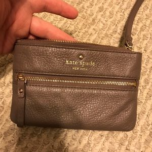 🔥🛑🔥Authentic Kate Spade wristlet